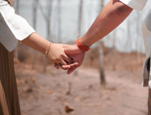 How is the pandemic affecting the way people date?